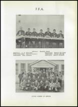 1959 Eagletown High School Yearbook Page 78 & 79