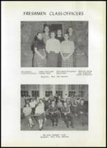 1959 Eagletown High School Yearbook Page 90 & 91