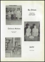 1959 Eagletown High School Yearbook Page 92 & 93