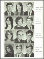 1969 Hayward High School Yearbook Page 10 & 11