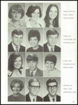 1969 Hayward High School Yearbook Page 18 & 19