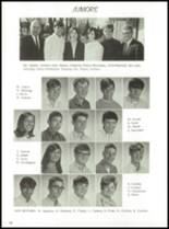 1969 Hayward High School Yearbook Page 30 & 31
