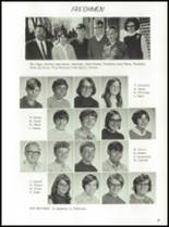 1969 Hayward High School Yearbook Page 40 & 41