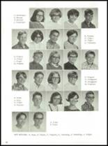 1969 Hayward High School Yearbook Page 46 & 47