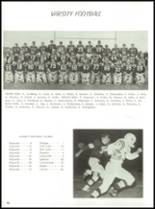 1969 Hayward High School Yearbook Page 50 & 51