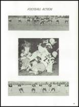 1969 Hayward High School Yearbook Page 52 & 53