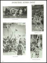 1969 Hayward High School Yearbook Page 60 & 61
