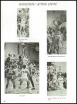 1969 Hayward High School Yearbook Page 62 & 63