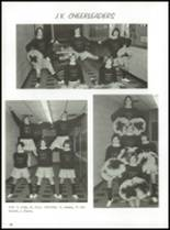 1969 Hayward High School Yearbook Page 72 & 73