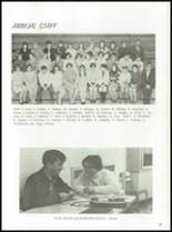 1969 Hayward High School Yearbook Page 74 & 75