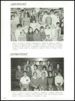 1969 Hayward High School Yearbook Page 76 & 77