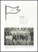 1969 Hayward High School Yearbook Page 78 & 79