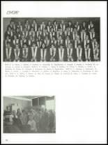 1969 Hayward High School Yearbook Page 80 & 81
