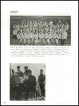 1969 Hayward High School Yearbook Page 82 & 83