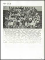 1969 Hayward High School Yearbook Page 84 & 85