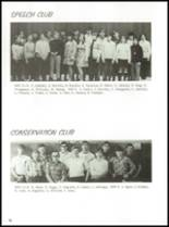 1969 Hayward High School Yearbook Page 86 & 87