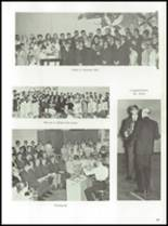 1969 Hayward High School Yearbook Page 90 & 91