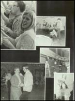 1969 Hayward High School Yearbook Page 96 & 97