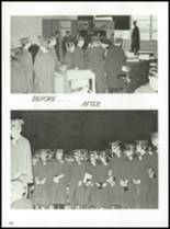 1969 Hayward High School Yearbook Page 104 & 105