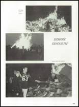 1969 Hayward High School Yearbook Page 112 & 113