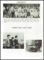 1969 Hayward High School Yearbook Page 114 & 115
