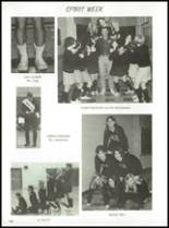 1969 Hayward High School Yearbook Page 116 & 117