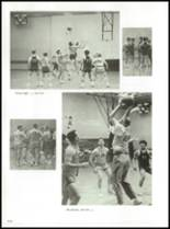 1969 Hayward High School Yearbook Page 118 & 119