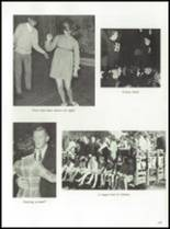1969 Hayward High School Yearbook Page 120 & 121