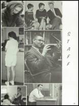 1969 Hayward High School Yearbook Page 122 & 123