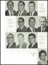 1969 Hayward High School Yearbook Page 126 & 127
