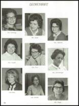 1969 Hayward High School Yearbook Page 130 & 131
