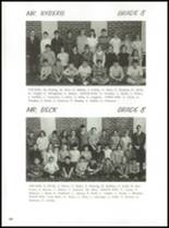 1969 Hayward High School Yearbook Page 134 & 135