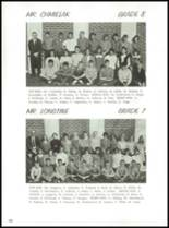 1969 Hayward High School Yearbook Page 136 & 137