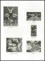 1969 Hayward High School Yearbook Page 138 & 139