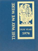 1974 Yearbook Downingtown High School