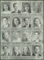 1998 Central Catholic High School Yearbook Page 14 & 15