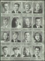 1998 Central Catholic High School Yearbook Page 16 & 17
