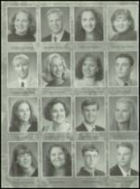 1998 Central Catholic High School Yearbook Page 18 & 19
