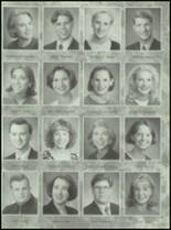 1998 Central Catholic High School Yearbook Page 20 & 21