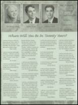 1998 Central Catholic High School Yearbook Page 24 & 25