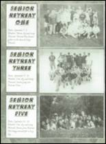 1998 Central Catholic High School Yearbook Page 28 & 29