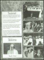 1998 Central Catholic High School Yearbook Page 30 & 31