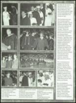 1998 Central Catholic High School Yearbook Page 32 & 33