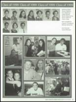 1998 Central Catholic High School Yearbook Page 38 & 39