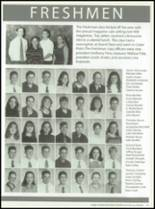 1998 Central Catholic High School Yearbook Page 44 & 45