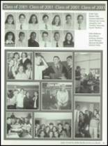 1998 Central Catholic High School Yearbook Page 48 & 49