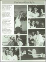 1998 Central Catholic High School Yearbook Page 50 & 51