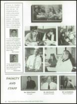 1998 Central Catholic High School Yearbook Page 52 & 53