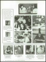 1998 Central Catholic High School Yearbook Page 56 & 57