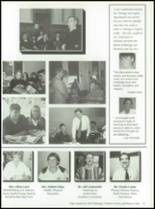 1998 Central Catholic High School Yearbook Page 58 & 59